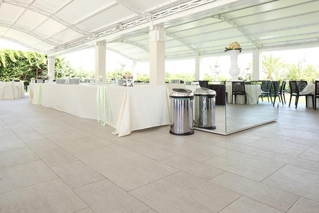 ABSOLUTE Dự án HOTEL ROYAL PAESTUM - ITALY