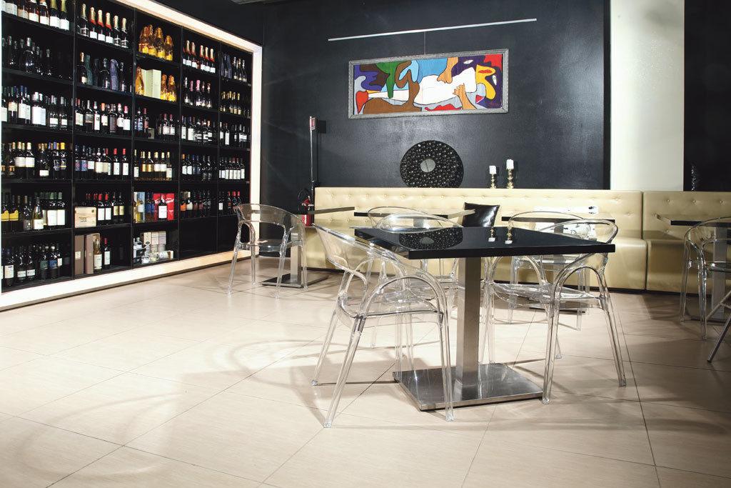 FEEL Dự án LOUNGE BAR OPERA PRIMA - ITALIA -SESTO FIORENTINO-