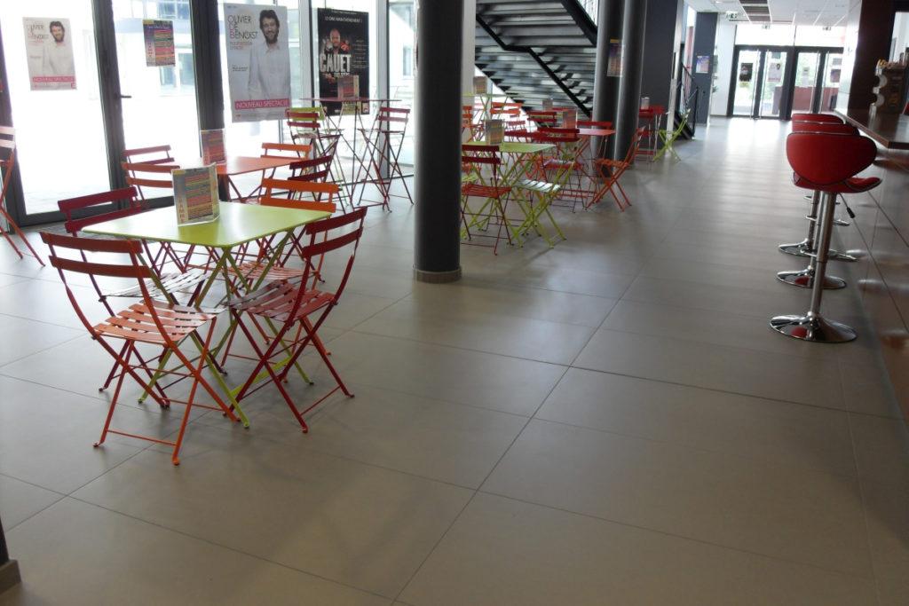 MORE Dự án COMPLESSO CULTURALE BIGUGLIA - CORSICA - FRANCE