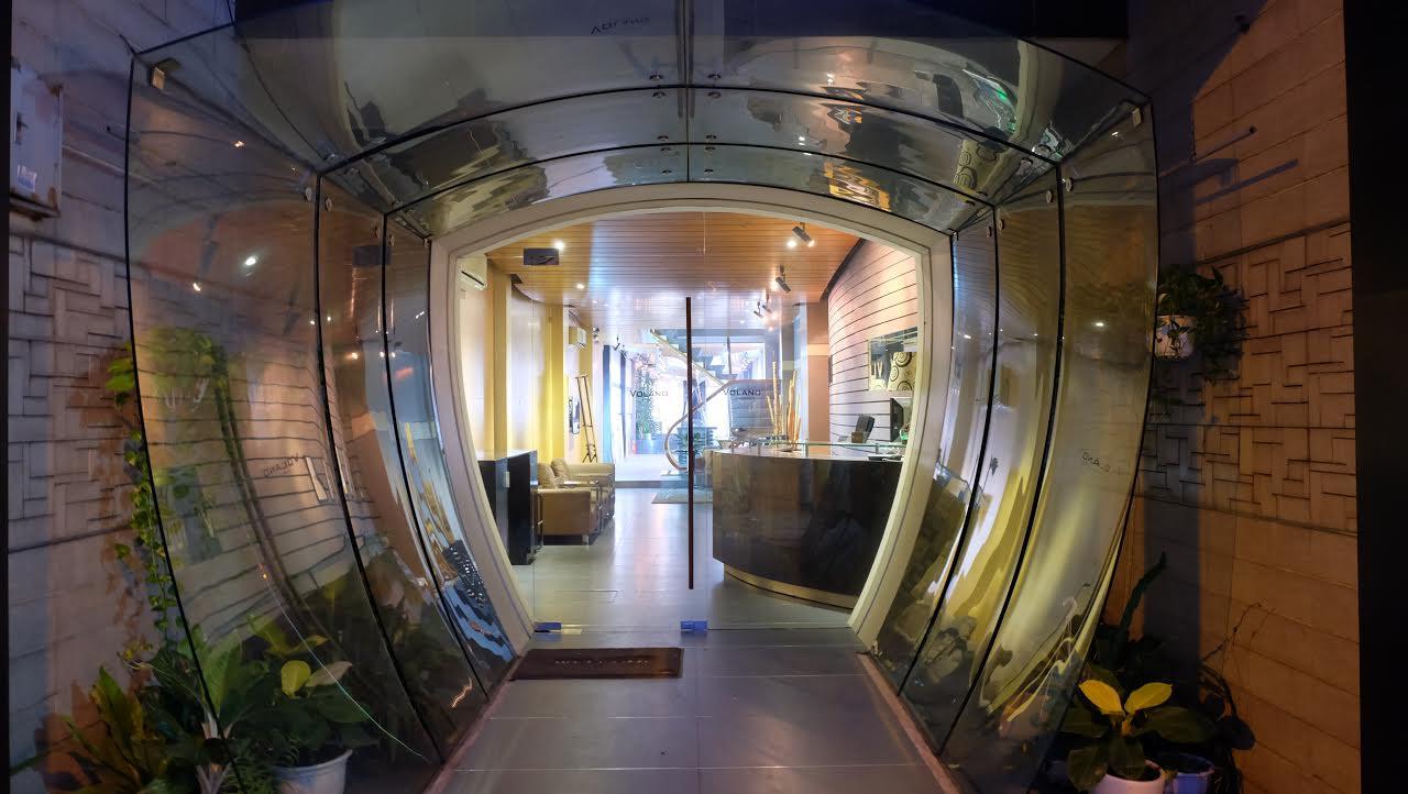 Showroom Hồ Chí Minh
