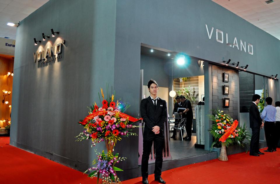 VietBuild Hà Nội 2010