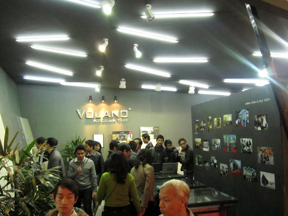 VietBuild Hà Nội 2011