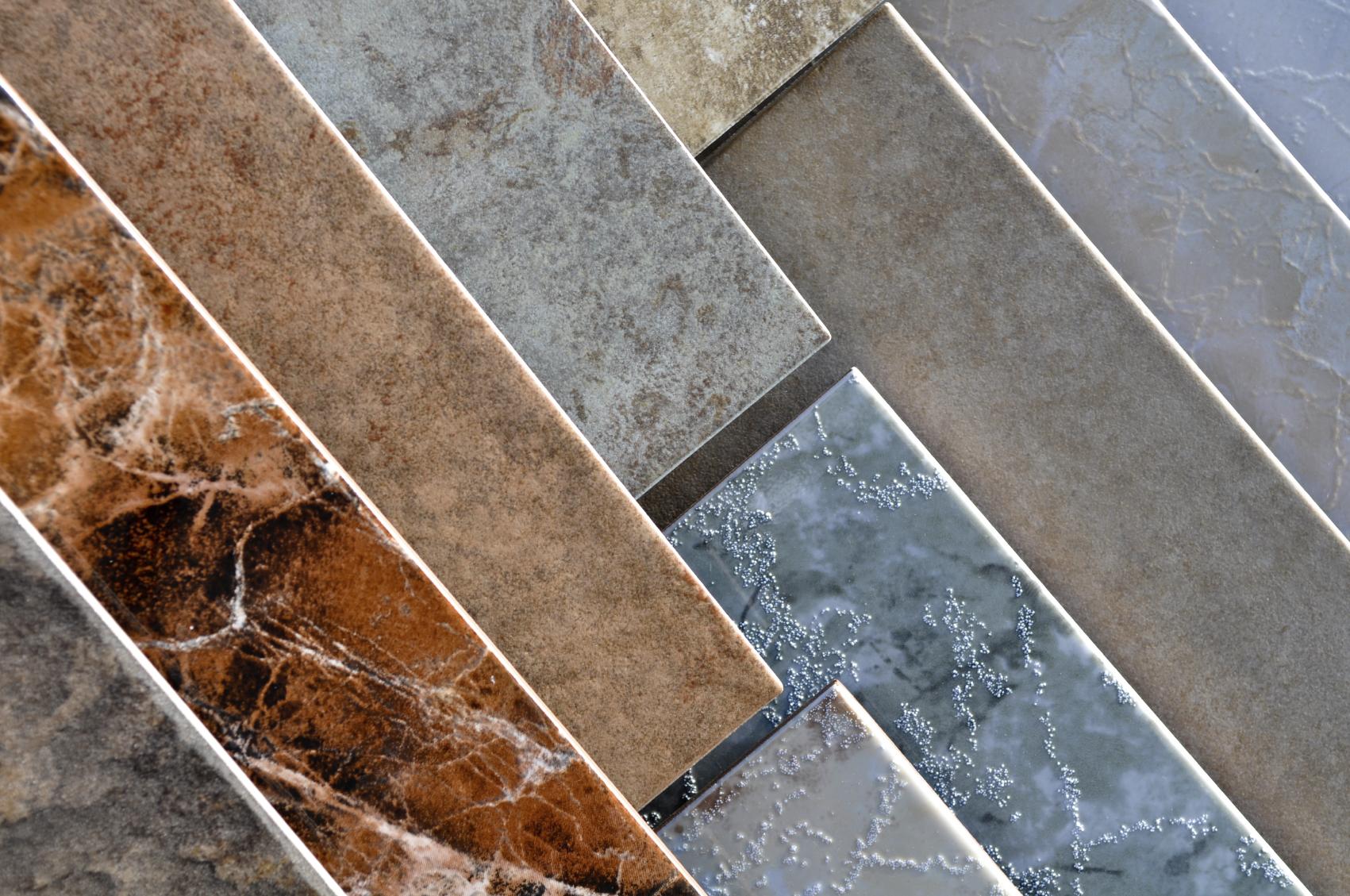 Gạch Ceramic hay còn một tên khác là gạch men, đây là một sản phẩm rất thông dụng với các công trình nhà ở.