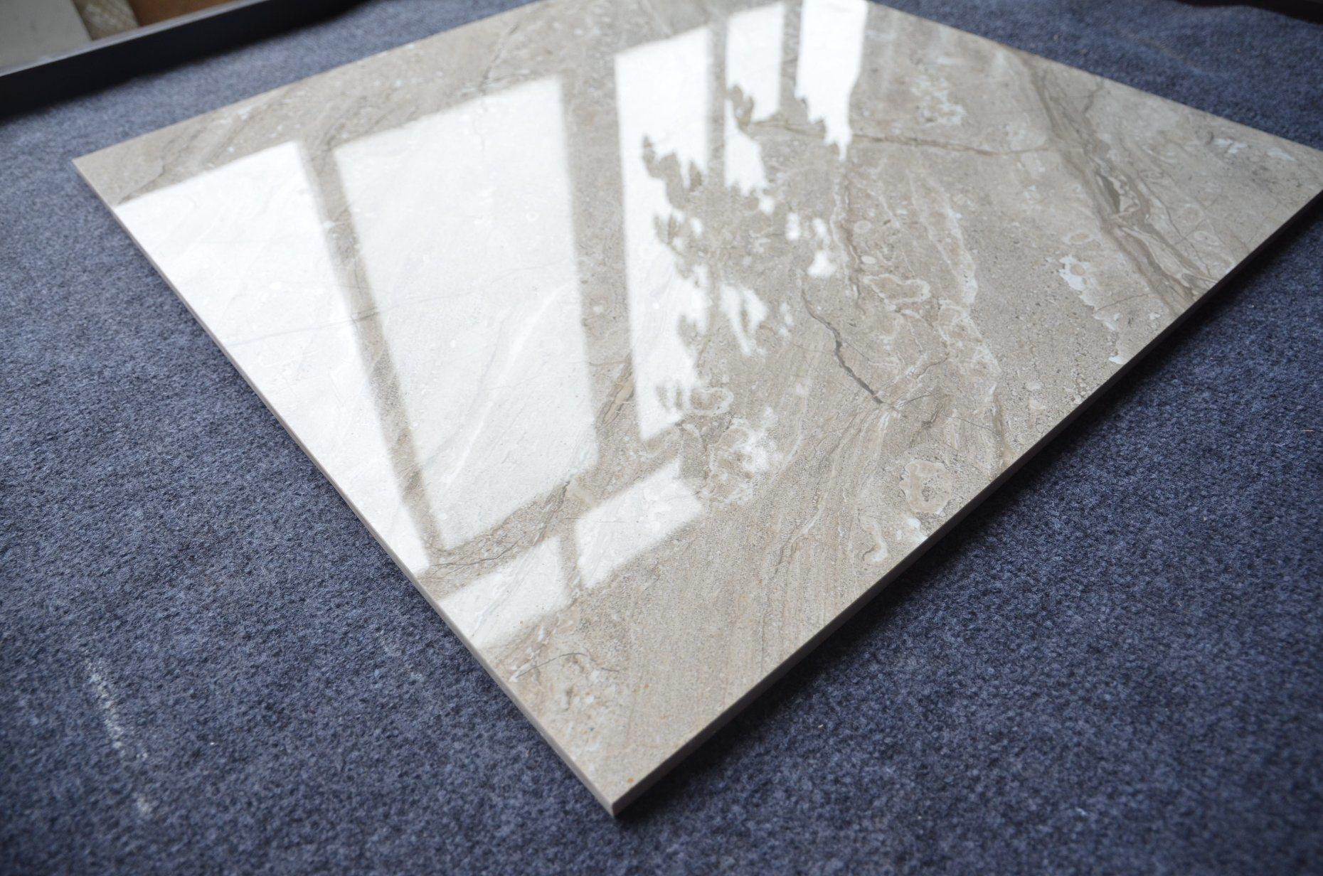 Đối với gạch men là gạch thông dụng vừa có thể ốp vừa có thể lát sàn, do có độ thẩm mỹ tốt với nhiều màu sắc, hoa văn.